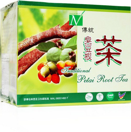 Petai Root Tea