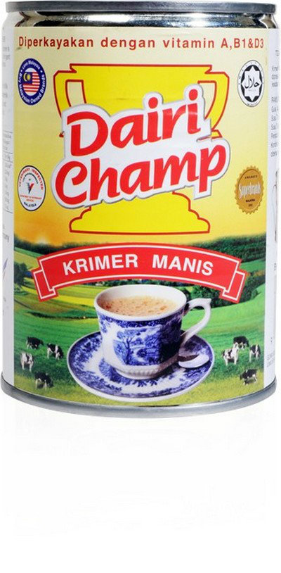 Dairy Champ Sweeten Creamer Others Food Johor, Kulai, Malaysia