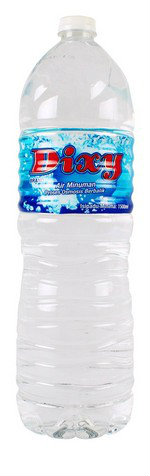 Dixy Drinking Water 1.5 litre