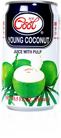 Ice Cool_young Coconut