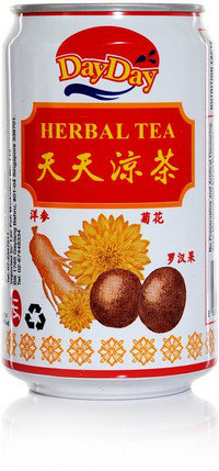 Day Day Herbal Tea