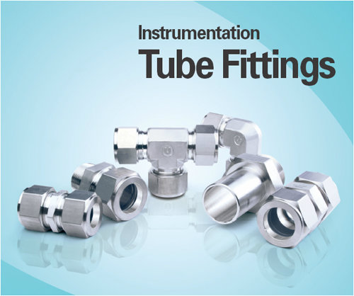 Instrumentation Tube Fittings