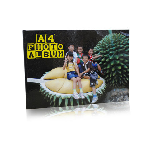 Photo Album - 210 mm X 297 mm