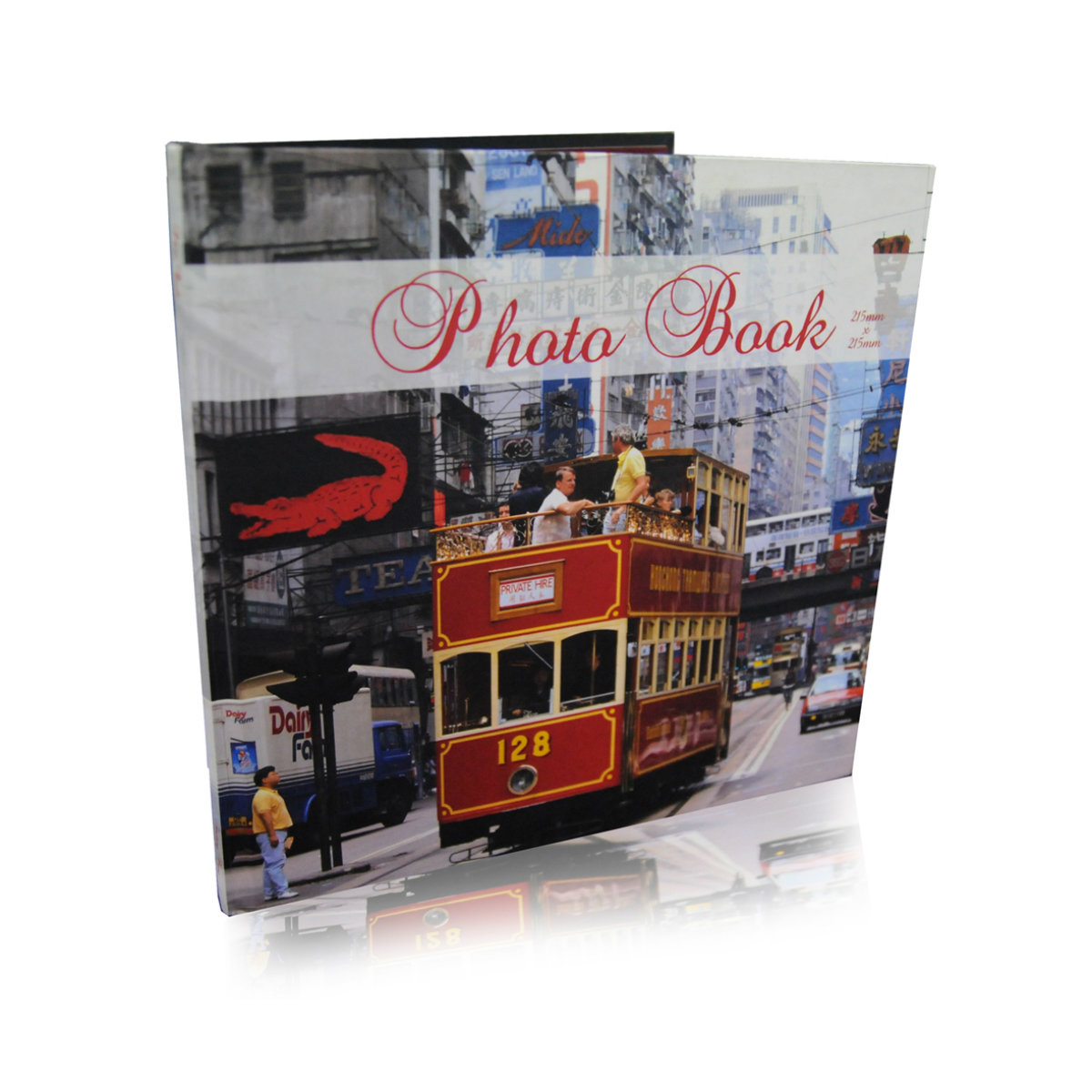 Photo Album - 215 mm X 215 mm