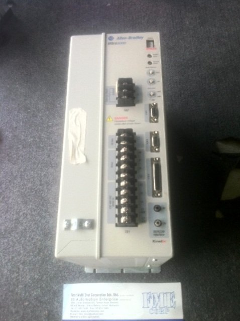 ALLEN-BRADLEY ULTRA3000 2098-DSD-HV030-SE 196462 REPAIR MALAYSIA INDONESIA SINGAPORE