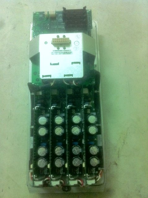 ADEPT TECHNOLOGY INC ROBOT SERVO SMART COBRA AIB MAIN/AMP BOARD UNIT 04900-00 REPAIR MALAYSIA