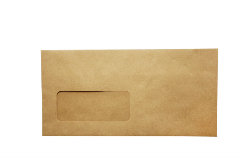 POCKET ENVELOP
