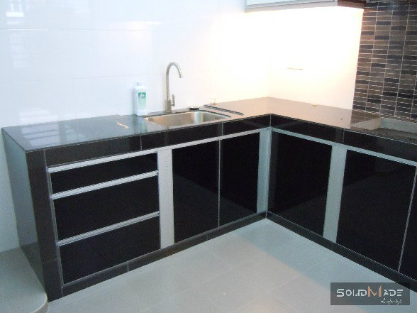 Aluminium Kitchen Cabinet Johor Bahru Kitchen Appliances Tips And