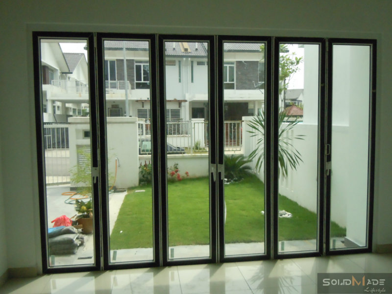 Glamorous Folding Door Johor Bahru Ideas - Exterior ideas 3D - gaml ...