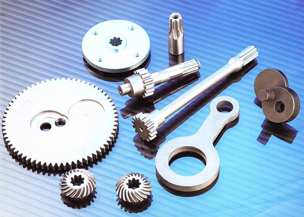 Brushcutter Parts