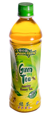 Green Home Honey Tea