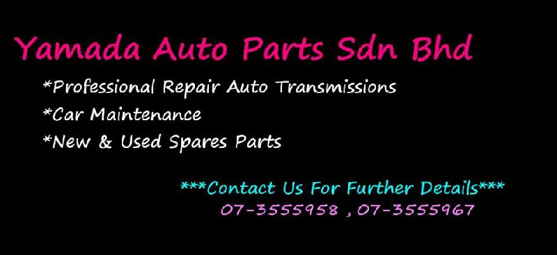Professional Repair Transmissions and Car Maintenance