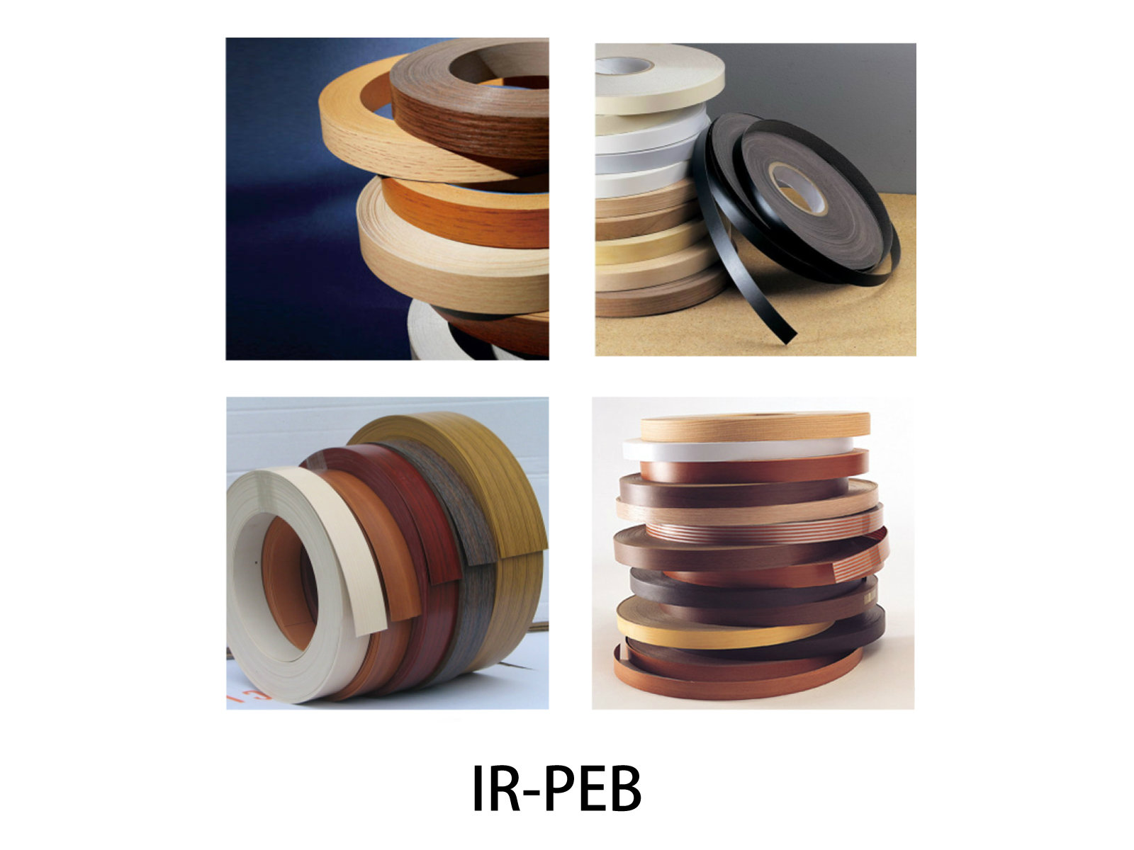 Pvc Edge Banding Furniture Accessories Furniture Accessories And Fittings Johor Bahru