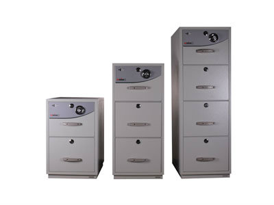 Rated Security Equipment-Fire Resistant Cabinet