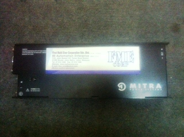 MITRA POWER SUPPLY REPAIR MALAYSIA INDONESIA