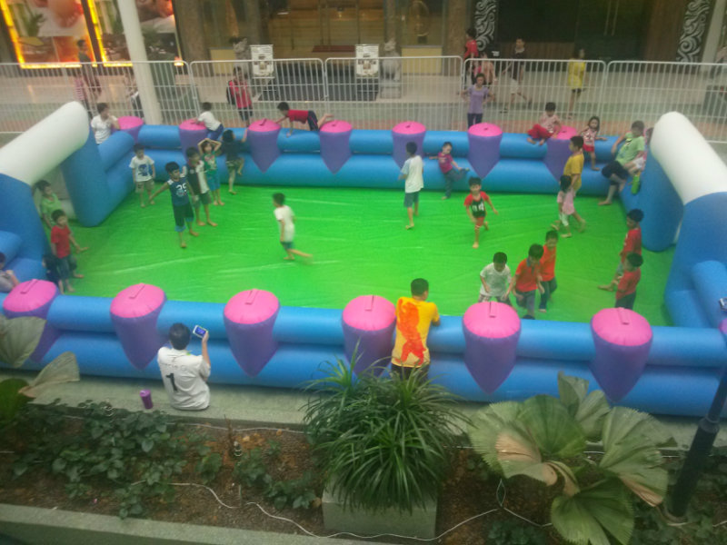 Inflatable Water Park Malaysia