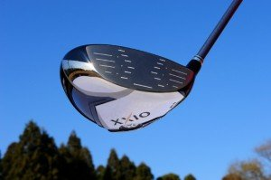 XXIO tops driver and iron categories in ParGolf Japan Awards 2012