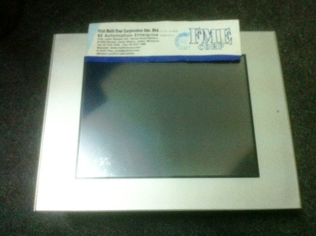 TOTAL CONTROL QUICKPANEL TOUCH SCREEN QPI31200C2P-B QPI31200C2P-B QPI21100S2P QPI21100S2P INDONESIA