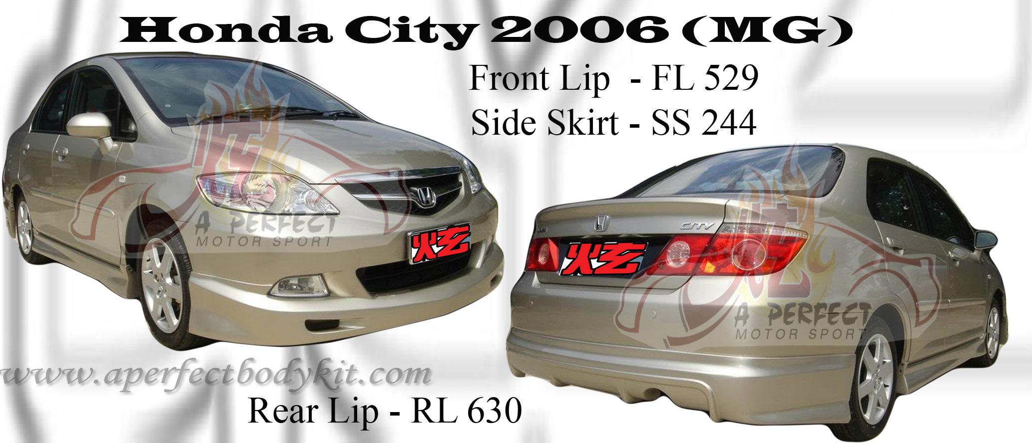 Kelebihan Kekurangan Honda City 2006 Murah Berkualitas