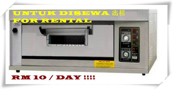 GAS OVEN FOR RENTAL | GAS KETUHAR UNTUK DISEWA | ú��¯����