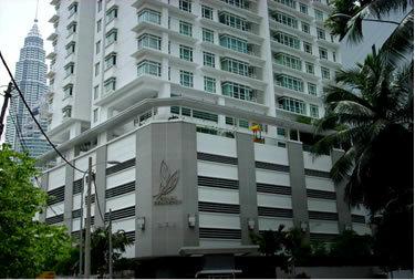 马来西亚 Current Project | JL Facilities Management Sdn Bhd