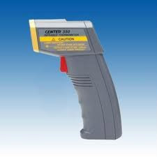 Center 350 Infrared Thermometer