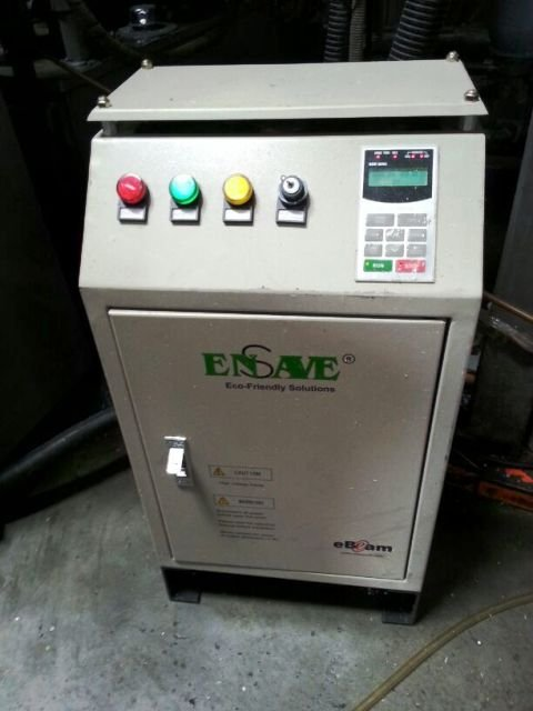 ENSAVE ECO-FRIENDLY SOLUTION EBEAM ENERGY SAVING INVERTER REPAIR MALAYSIA