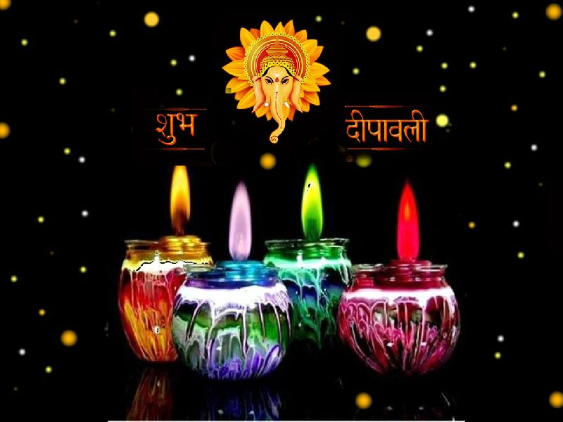 WISHING TO ALL MY INDIAN CUSTOMERS HAPPY DEEPAVALI