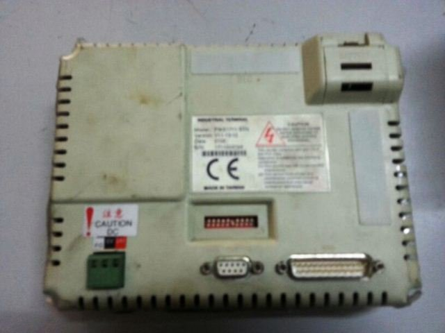 HITECH TOUCH SCREEN INDUSTRIAL TERMINAL PWS1711-STN REPAIR MALAYSIA INDONESIA SINGAPORE