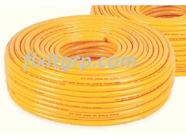 Pvc Yellow Air Hose