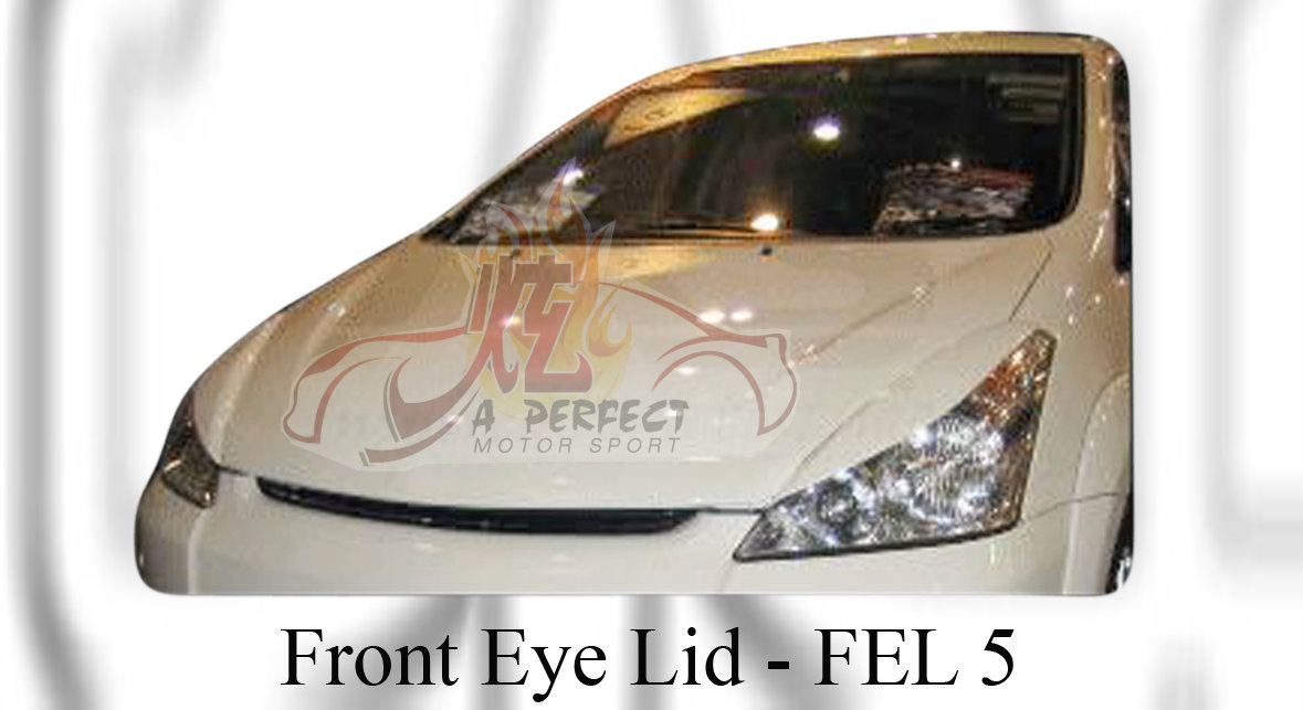 Toyota Wish 2004 Front Eye Lid