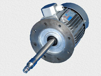 Cooling Tower Motor & Cooling Tower Fan Blade