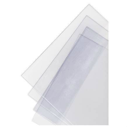 PVC Transparent Cover