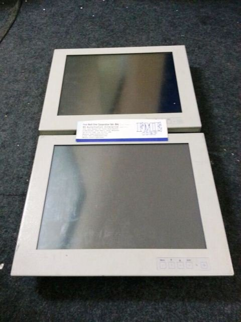 AS-1502 AS-1503 SIEMENS MONITOR A&D EA 03040876-02 03055013-01 SINGAPORE MALAYSIA INDONESIA