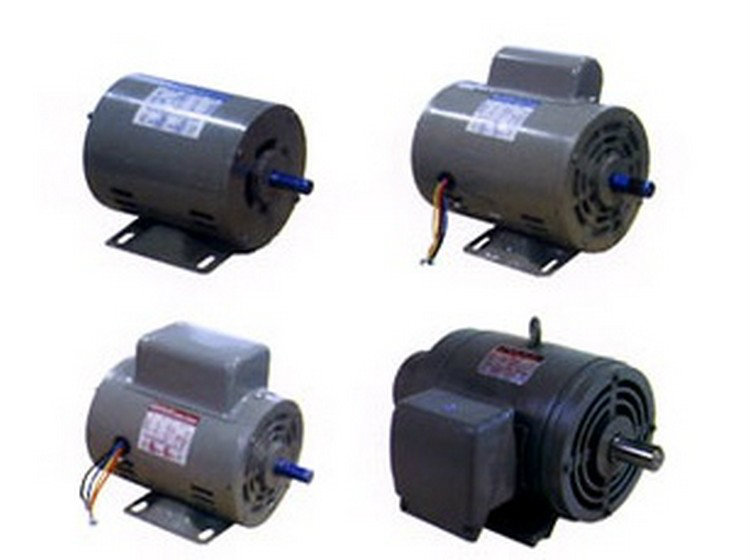 Venz Single Phase Induction Motor