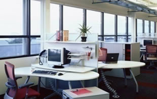 PROVIDE ALL TYPE OF READY MADE OFFICE FURNITURE AND EQUIPMEN