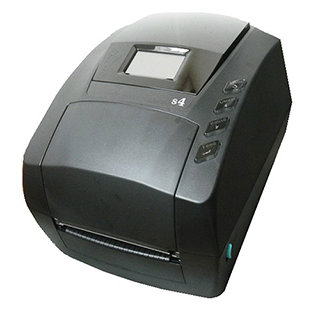 CODE SOFT S4 Barcode Printer 203dpi