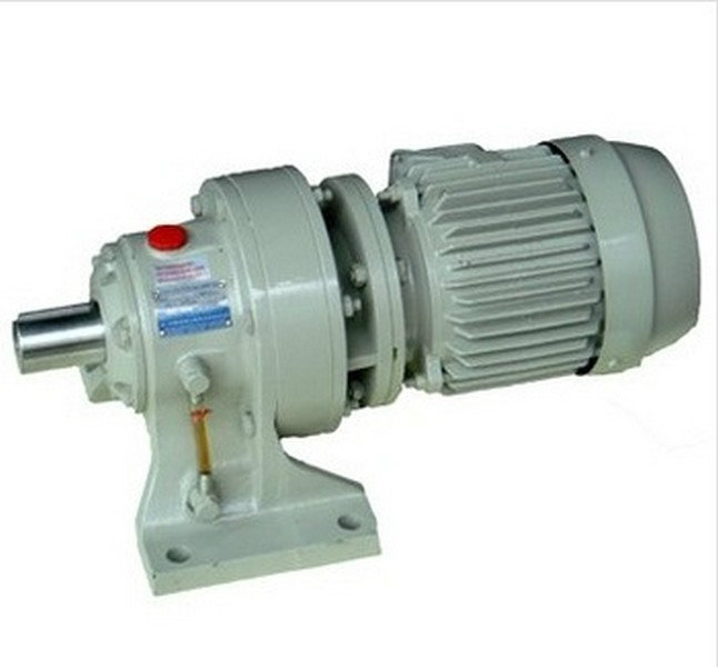 Transcyko Cycloidal Speed Reducer