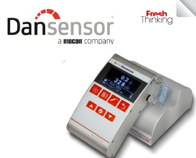 Dansensor - QA/QC Solutions for Modified Atmosphere Packagin