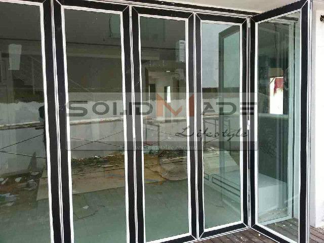 Aluminum Folding Door Aluminum Folding Door Aluminum Folding Door ...