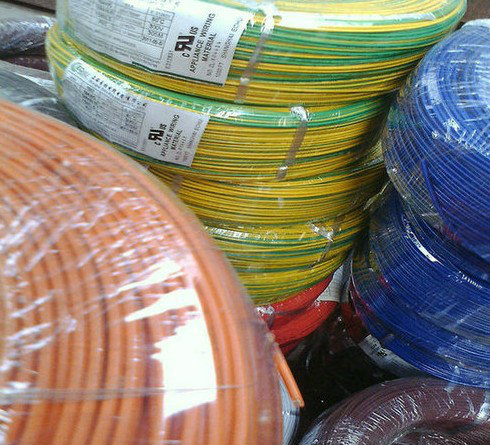 17_0.16 PVC Cable