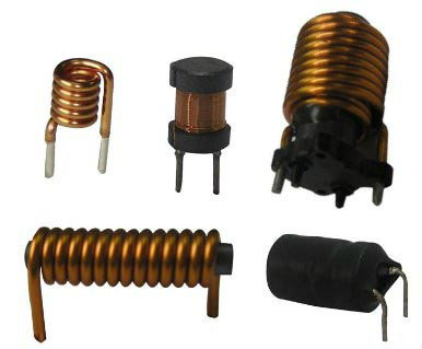 Coil Inductors