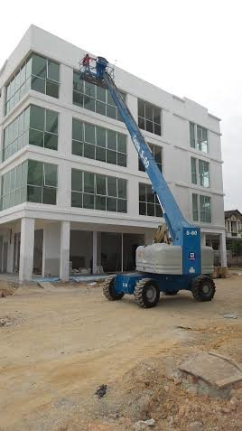 BOOM LIFT FOR RENT IN JB, pasir gudang, pengerang,tg bin, senai, skudai and seelong