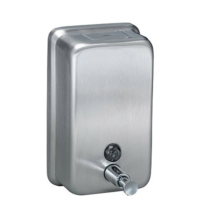 Soap Holder and Dispenser
