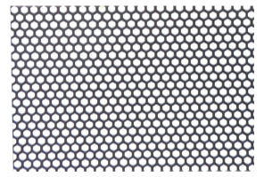 HoneyComb Perforated