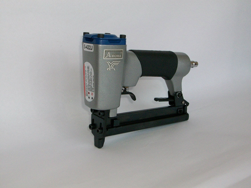 Air Stapler & Nailer