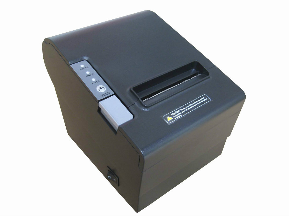 RONGTA RP80 Thermal Receipt Printer