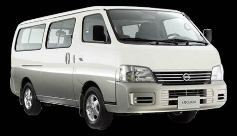 nissan urvan subang jaya selangor kl kuala lumpur malaysia passenger van and car rental 15. Black Bedroom Furniture Sets. Home Design Ideas