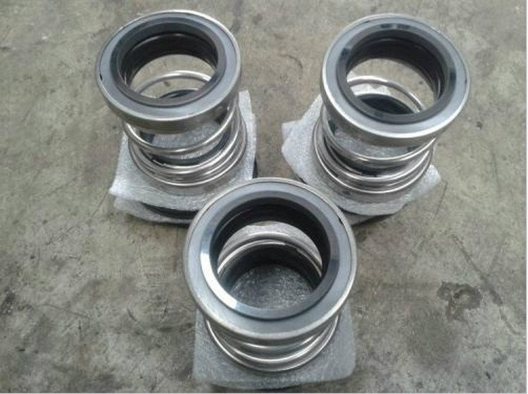 Mechanical Seal TYPE AR, MS-R3, MG1, MG12