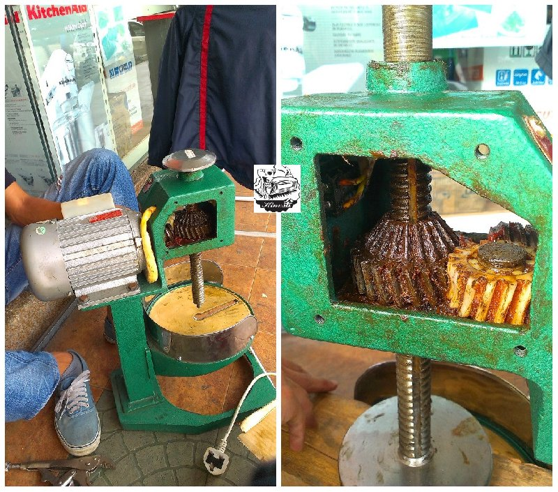 Repair Service For Ice Shaving Machine | Pembaiki Mesin Ais Kacang Di Johor Bahru �ٱ��춹��ά